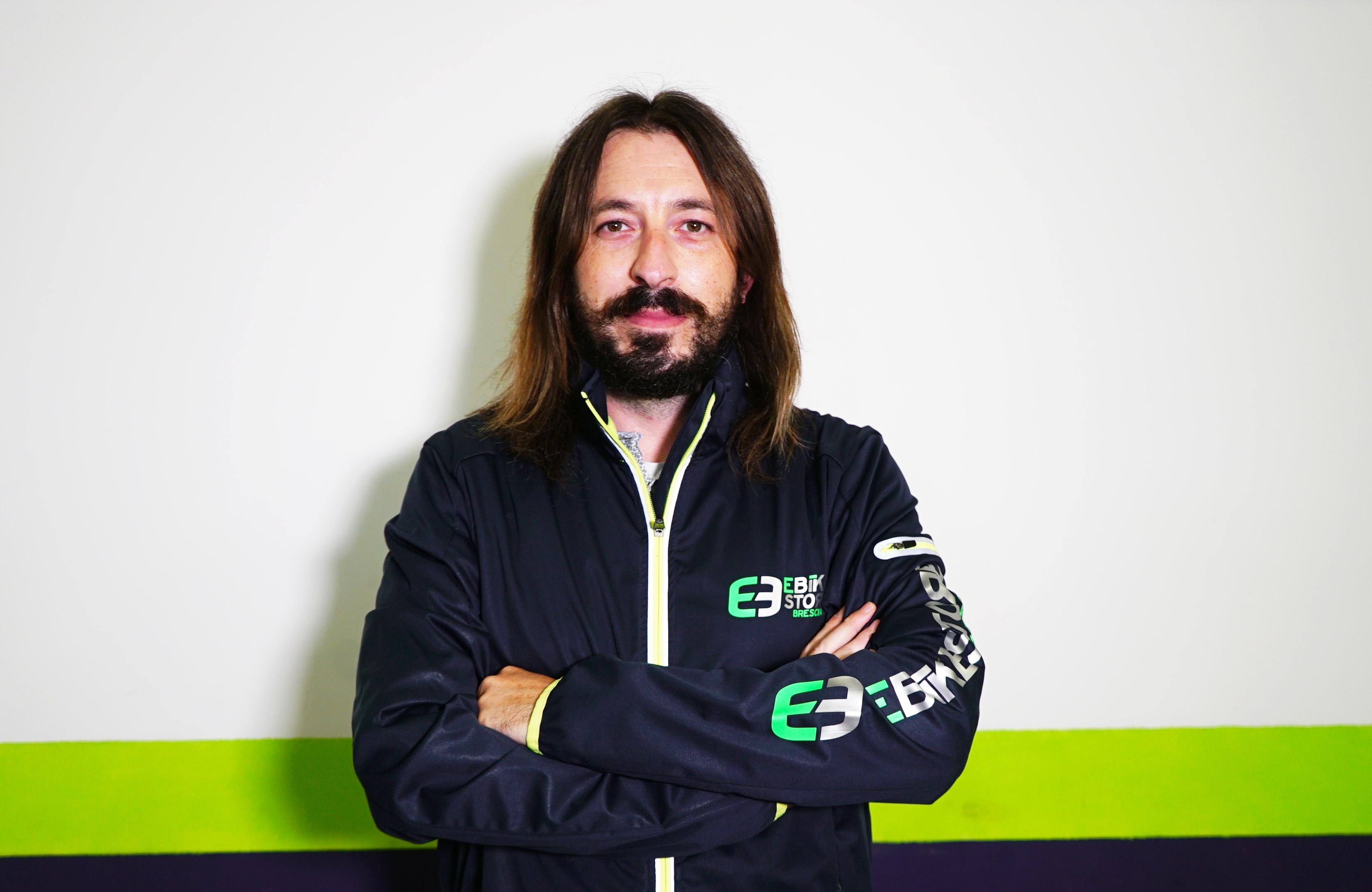 Gianluca Gilberti